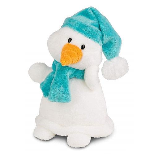 NICI 44109 Om de zăpadă / Снеговик 23cm
