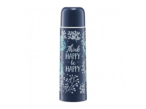 "AMBITION 500ml Termos / Термоc ""Be Happy"""