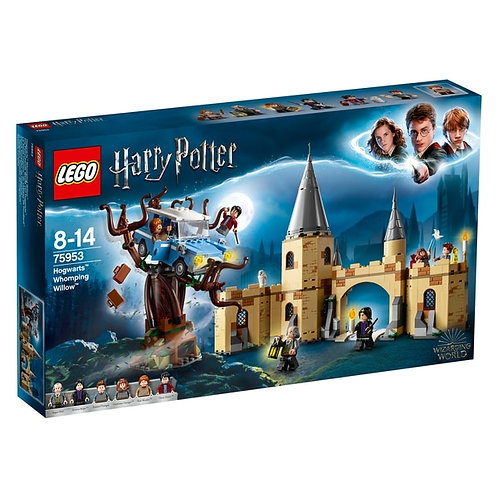 LEGO Harry Potter 75953 Salcia furioasa din Roxfort / Гремучая ива
