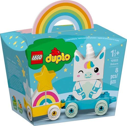 LEGO DUPLO 10953 Unicorn / Единорог