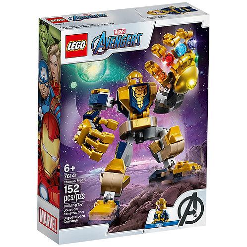 LEGO SUPER HERO 76141 Robot Thanos / Робот Танос
