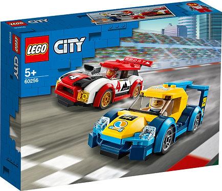 LEGO CITY 60256 Mașini de curse / Гоночные автомобили
