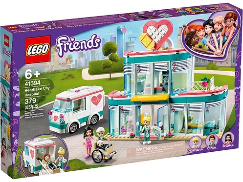 LEGO FRIENDS 41394 Spitalul Hartlake City / Больницы Хартлейк Сити