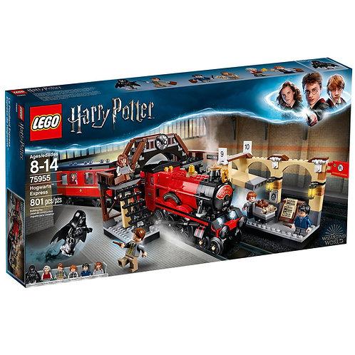 LEGO Harry Potter 75955 Expresul Hogwarts