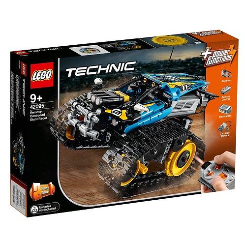 LEGO TECHNIC 42095 Masinuta de cascadorii / Трюковая машина