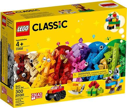 LEGO CLASSIC 11002 Базовый набор кубиков / Caramizi de baza