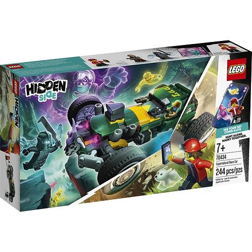 LEGO Hidden Side 70434 Mașină de curse supranaturală / Сверхъестественная