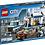 Thumbnail: LEGO City 60139 Centru de comanda mobil / Мобильный командный центр