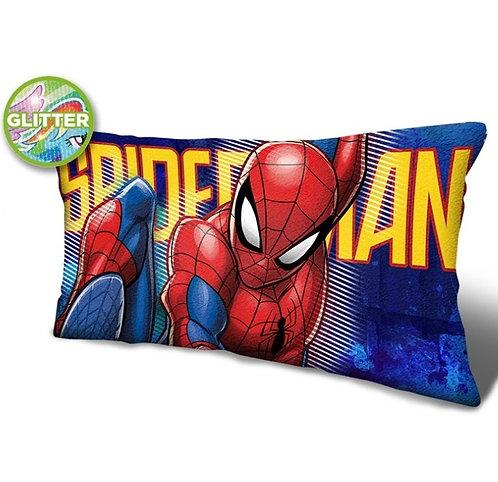 Spider man Perna / Человек паук Подушка  70X35X12 см