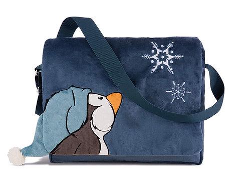 NICI 42045 Сумка пингвинчик 35,5 x 28 x 9,5 cm
