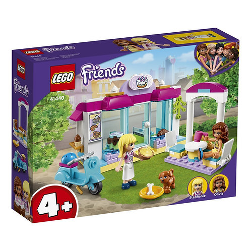 LEGO Friends 41440 Brutaria din Heartlake / Пекарня Хартлейк-Сити