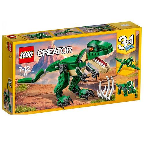 LEGO Creator 31058 Dinozauri puternici / Динозавр