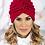 Thumbnail: WILLI Solia Caciula - stil turban / Шапка - чалма