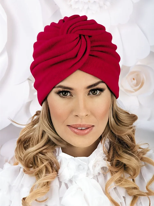 WILLI Solia Caciula - stil turban / Шапка - чалма