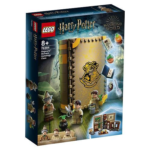 LEGO Harry Potter 76384 Ora de Ierbologie / Учеба в Хогвартсе: Урок травологии