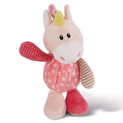 NICI 43650 Unicorn pentru bebelusi / Единорог для самых маленьких 25cm
