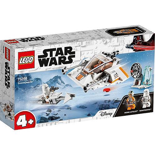 LEGO STAR WARS 75268 Snowspeeder / Снежный спидер