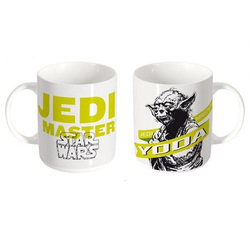 Star Wars Yoda Ceașcă / Чашка 350ml