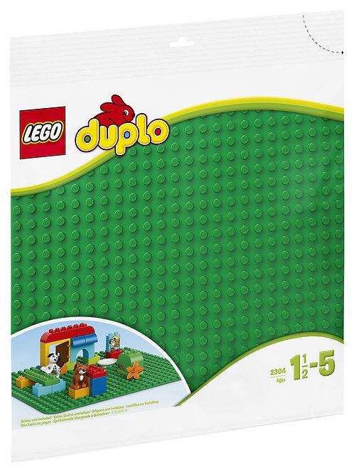 LEGO DUPLO 2304 Placa mare / Пластина 38*38cm