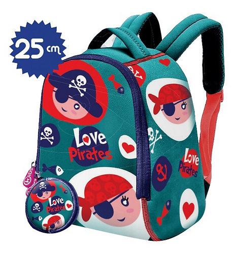 Ruczac / Рюкзак Pirates 25 cm