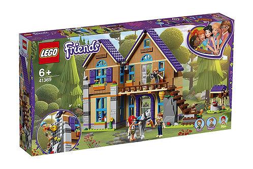 LEGO Friends 41369 Дом Мии / Casa Miei