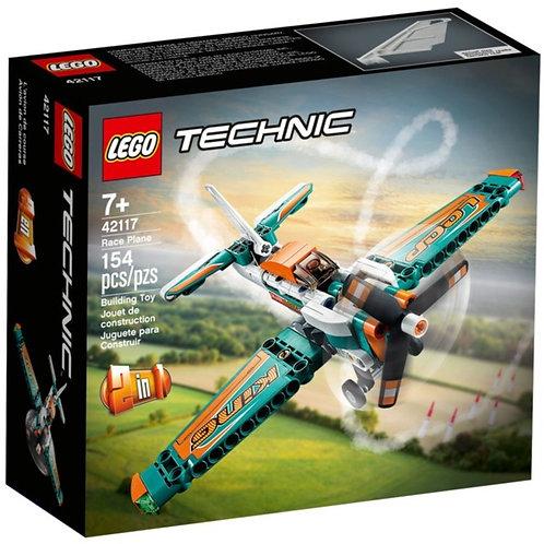 LEGO TECHNIC 42117 Avion de curse / Гоночный самолёт