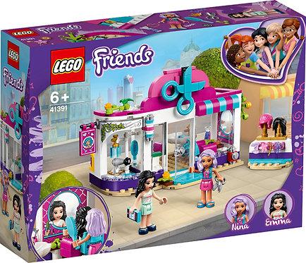 LEGO FRIENDS 41391 Frizerie Hartlake City / Парикмахерская Хартлейк Сити