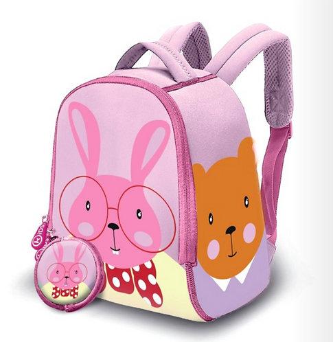 Ruczac / Рюкзак Rabbit 25 cm