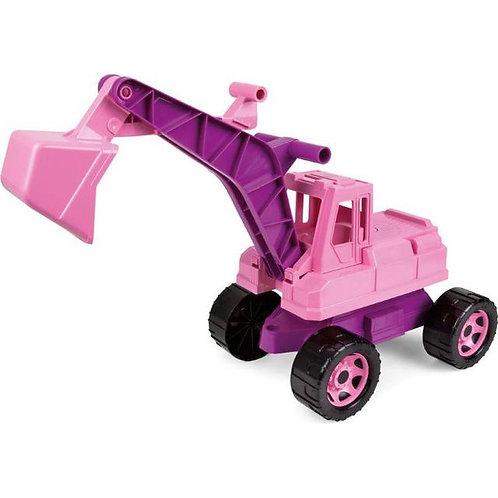 LENA 2137 Camion rezista 25kg  / Погрузчик выдерживает 25кг 70*27,5*32,5cm
