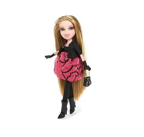Bratz Кукла коллекционная Хлоя