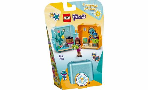 LEGO FRIENDS 41410 Cubul jucaus de vara al Andreei / Игровая шкатулка Андреи