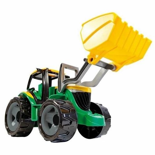 LENA 2057 Tractor / Трактор 69x27x22 cm (in cutie / в коробке)