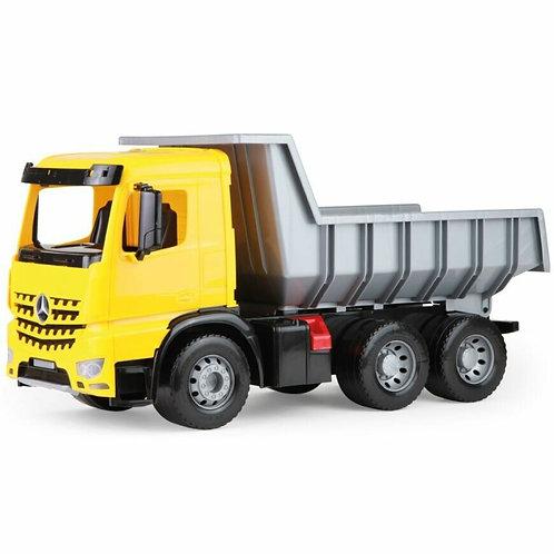 LENA 2064 Camion rezista 150kg / Грузовик - выдерживает 150кг 70x35x30 cm