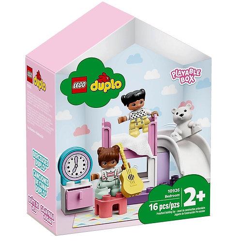 LEGO DUPLO 10926 Dormitor / Спальня
