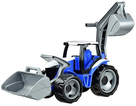 LENA 2081 Tractor / Трактор 107x27x22 cm