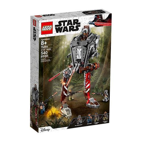 LEGO STAR WARS 75254 AT-ST Raider / Диверсионный AT-ST