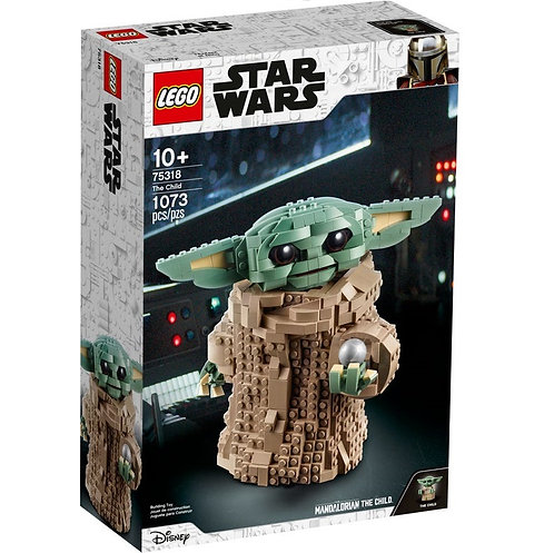 LEGO STAR WARS 75318 The Child / Малыш