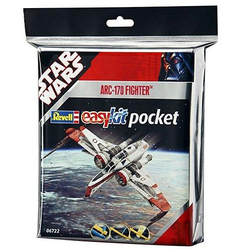 Revell Star Wars Starfighter Model Kit (06722)