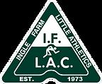 Ingle Farm Little Athletics Centre Logo