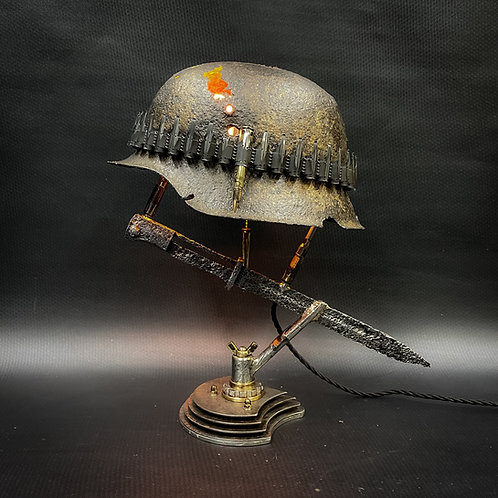 Battle Lamp #45