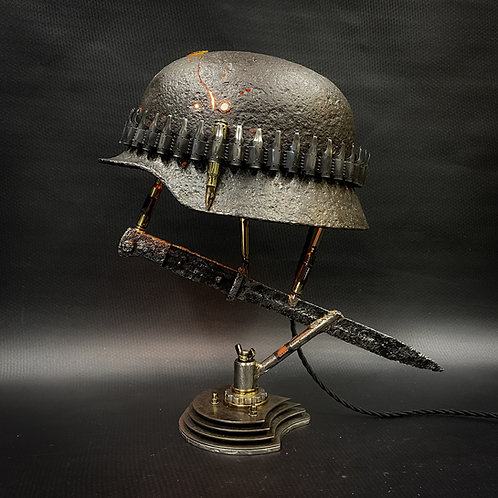 Battle Lamp #43