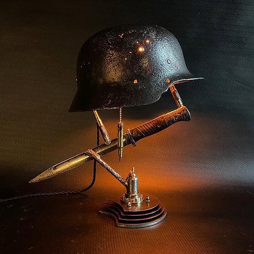 Battle Lamp #53
