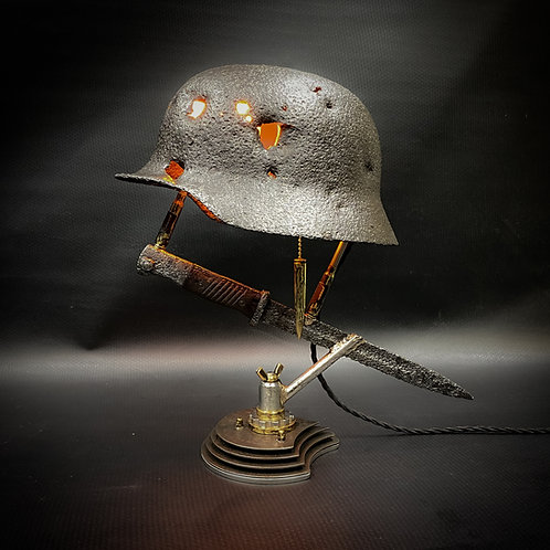 Battle Lamp #46