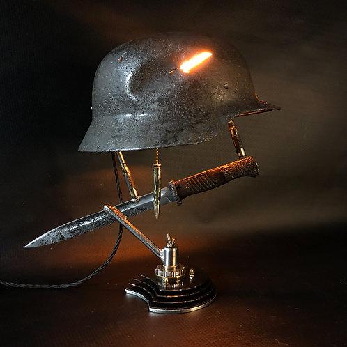 Battle Lamp