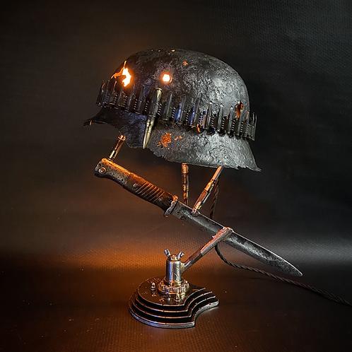 Battle Lamp #56