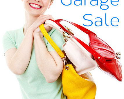 10 Terrific Hacks for an Awesome Garage Sale