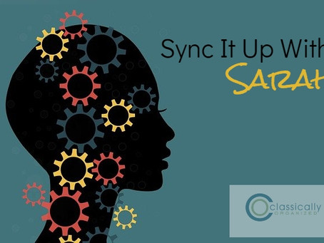 Sync it Up with Sarah: Mar 2021