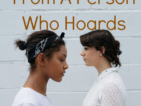 How to Detach From a Person Who Hoards