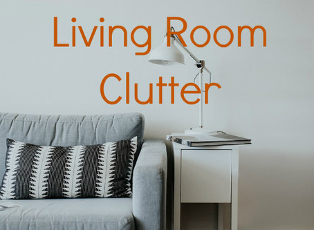 8 Sneaky Ways to Hide Living Room Clutter