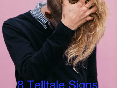 8 Telltale Signs You're Doing Too Much